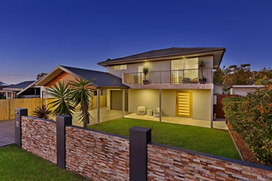 Unrivalled luxury living awaits in East Bateau Bay (LJ Hooker Bateau Bay)