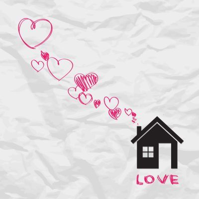 My latest article for Domain – why we need to love where we live.