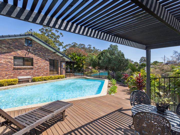 Family Entertainer in Sought-After Currumbin Waters (Ray White Robina)