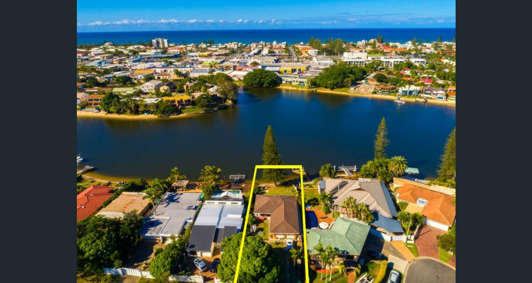 25 Vatakoula Pde, Mermaid Waters