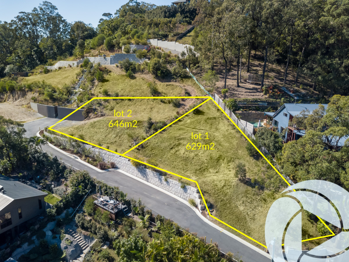 The Opportunity of a Lifetime – Exclusive Land Sale atop Burleigh Hill (M-Motion Real Estate)