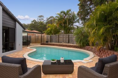 Relaxed Living in Immaculate Surrounds in Family Friendly Robina (QLD Sotheby's International)
