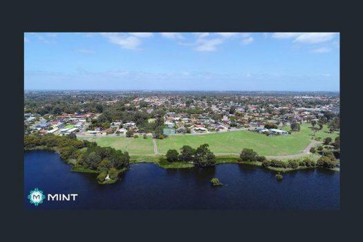 UNINTERRUPTED IDYLLIC LAKE VIEWS (Mint Real Estate)