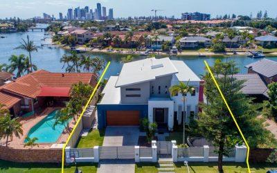Modern Resort Style Masterpiece, North to Water with Skyline Views (Sam Guo & Julia Kuo, Ray White Broadbeach)