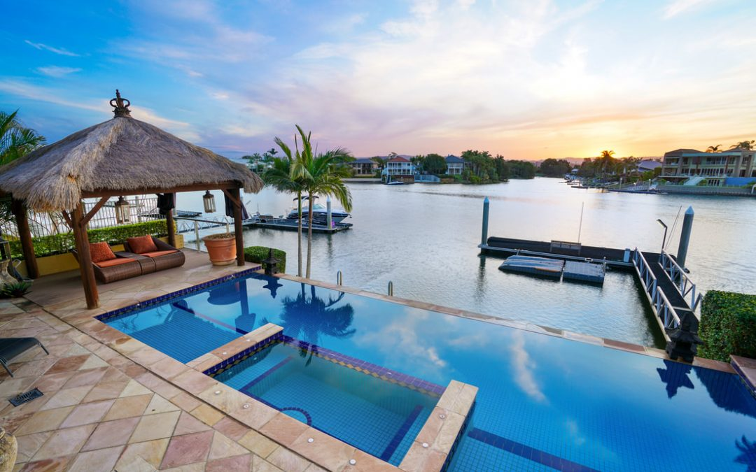 Magnificent Main River Living – Superior Position (Tangelo Property)