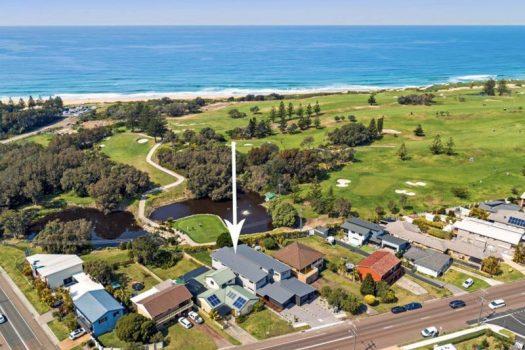 Luxurious, Low-Maintenance Brand New Duplex Backing on to Shelly Beach Golf Course (LJ Hooker Bateau Bay)