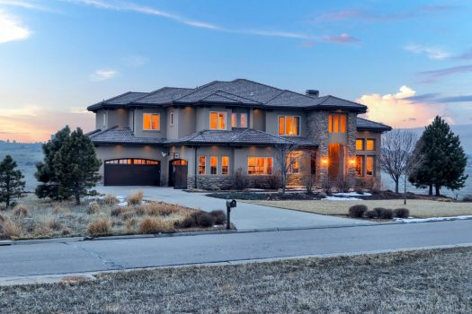 THE HOME YOU'VE LONGED FOR (Sotheby's International Realty, Colorado USA)