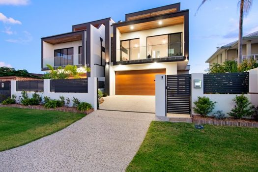Luxury, Tri-Level Villa Which Will Spoil You For Anything Else (Ray White Broadbeach Waters).