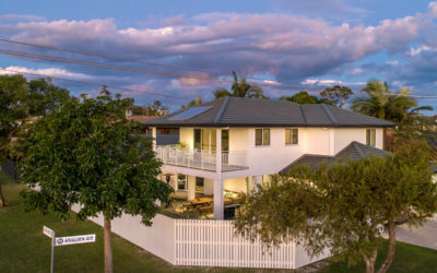 Unrivalled Lifestyle, Sought-after Location – Brendan Andrews Real Estate