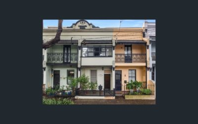 Traditional Charm Meets Modern Day Living (Sydney Side Realty)