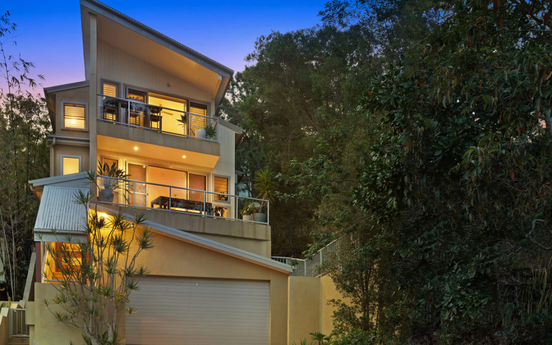 Coveted Koala Park: when only the best location and lifestyle will do! (Brendan Andrews Real Estate)