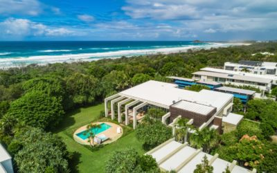 Idyllic and Luxurious 2,911m2 Beachfront Estate (Kollosche)