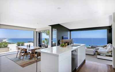 Iconic and Unrivalled – Luxury Living With Endless Ocean Views