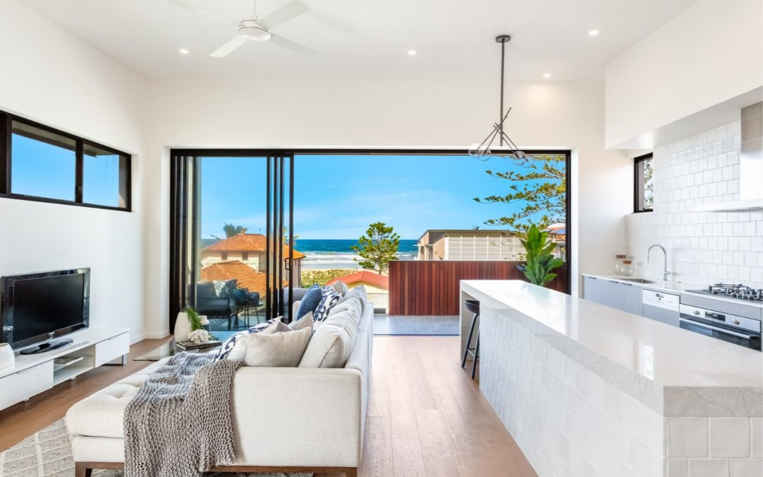 Brand New, Boutique Penthouse in a Prestigious Beachside Precinct  (Coast Creek Country Realty)