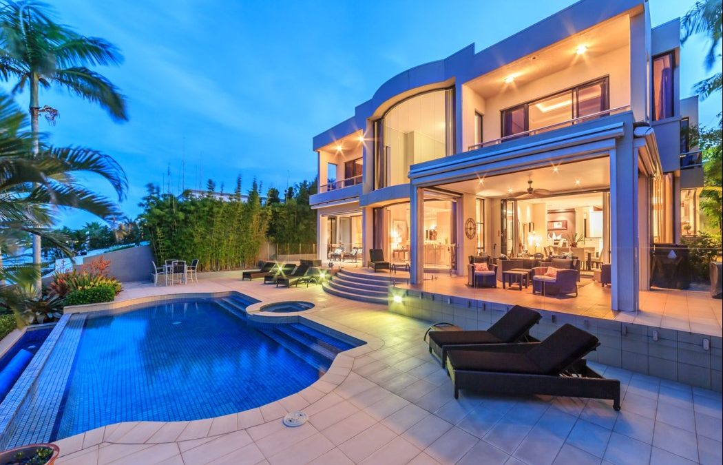 Revered and Unrivalled Main River Residence of Distinction (Harcourts Coastal)