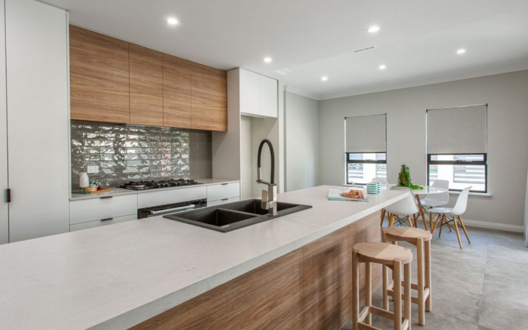 Brand New, Sophisticated Living – Simply Move Straight in and Enjoy! (Mint Real Estate)