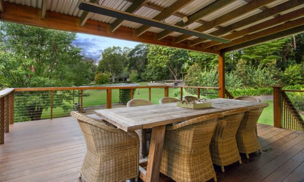 Peace, Privacy and 4.12acres of Paradise (Kollosche)