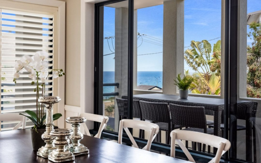 Enviable, Four-Level Family Home with Dual Living, 400m from North Burleigh Beach (Kollosche)