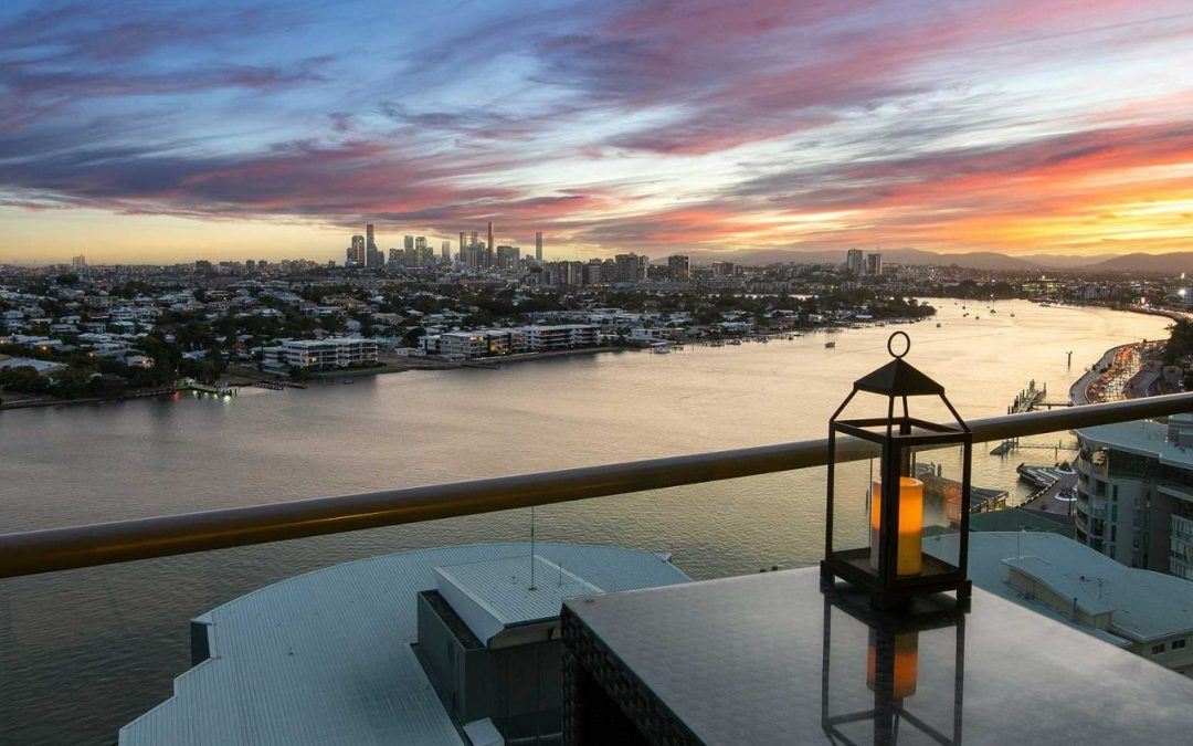 Exclusive riverside living in sought-after Hamilton Harbour (Harcourts)
