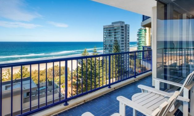 Enticing Beachside Living or Savvy Investment the Choice is Yours! (Ray White Surfers Paradise)