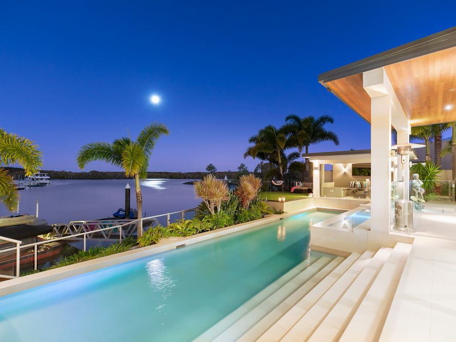 Timeless Luxury and Architectural Elegance (Harcourts Coastal)