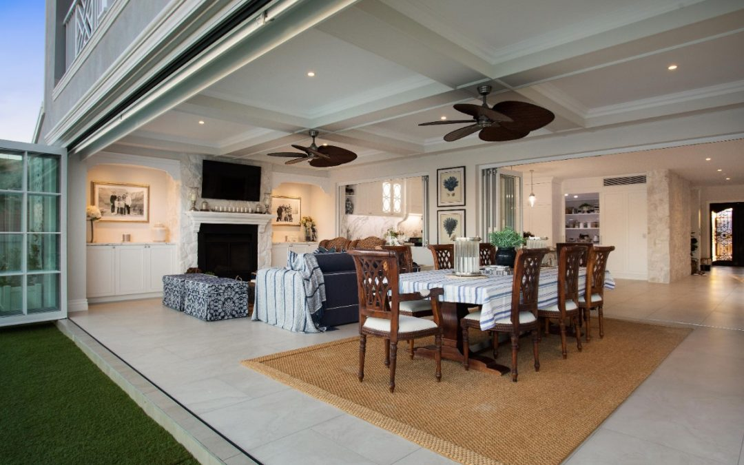 Classic, Coastal and Colonial: The Pinnacle of Hampton's Perfection (Kollosche)