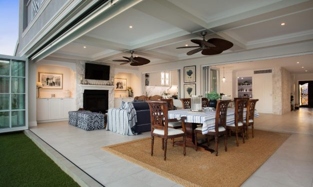 Classic, Coastal and Colonial: The Pinnacle of Hampton's Perfection (Kollosche)