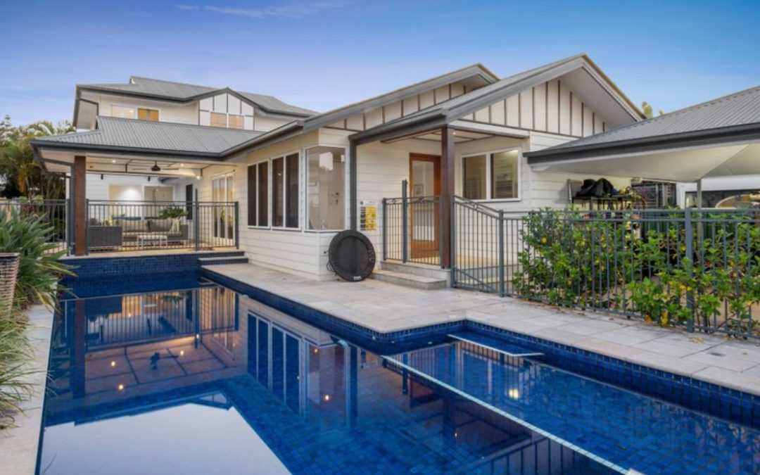 Enticing and Expansive Living in the Exclusive TSS Precinct (Harcourts Coastal)