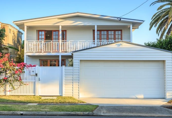 Fresh, Flawless and Exceptionally Renovated, with Southern Style Charm and Skyline Views (Ray White Broadbeach)