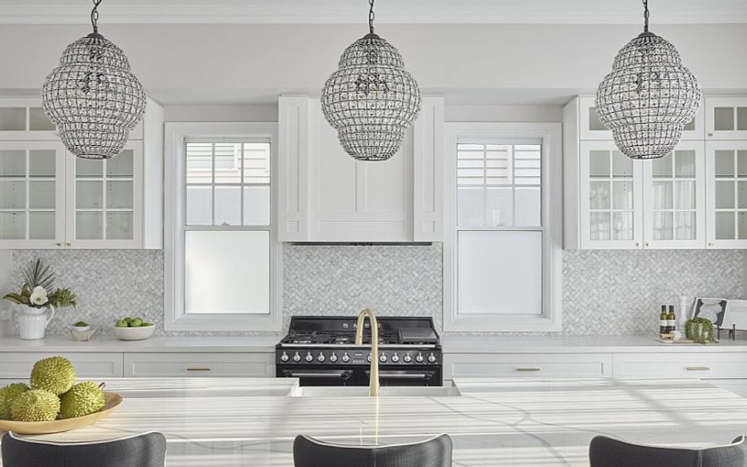 Reimagined 1920s Masterpiece – Tempering Modern Interiors With Timeless Design (Elever)
