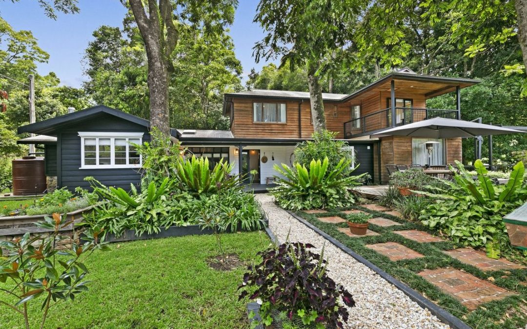 Paradise Found – Enticing Tallebudgera Valley Oasis Sure to Spoil You for Anything Else (PRD)