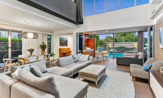 Modern Style and Sophistication in the Exclusive TSS Precinct (Harcourts Coastal)