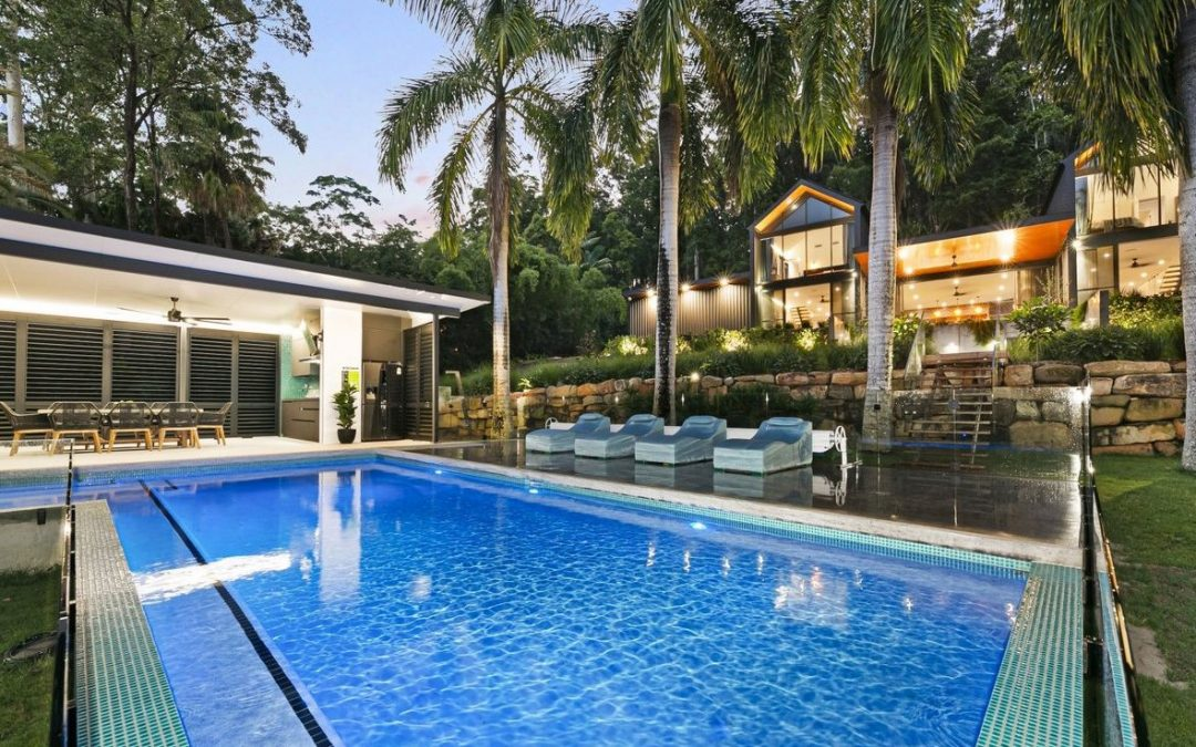 Unique and Unrivalled Modern Architectural Masterpiece (PRD Burleigh Heads)