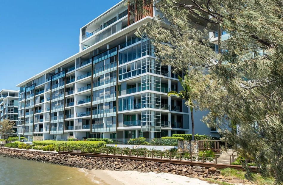 Reclaim Your Life | Private and Protected Waterfront Oasis on Ephraim Island (Ray White Prestige Gold Coast)