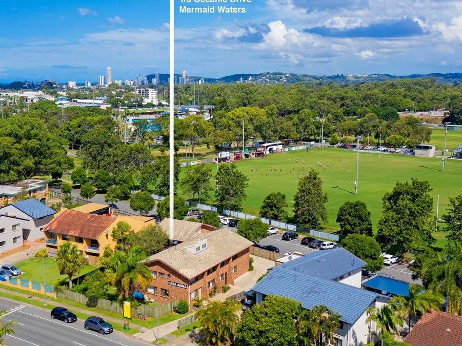 Lifestyle, Location and Outstanding Value in Mermaid Beach (Laing and Simmons