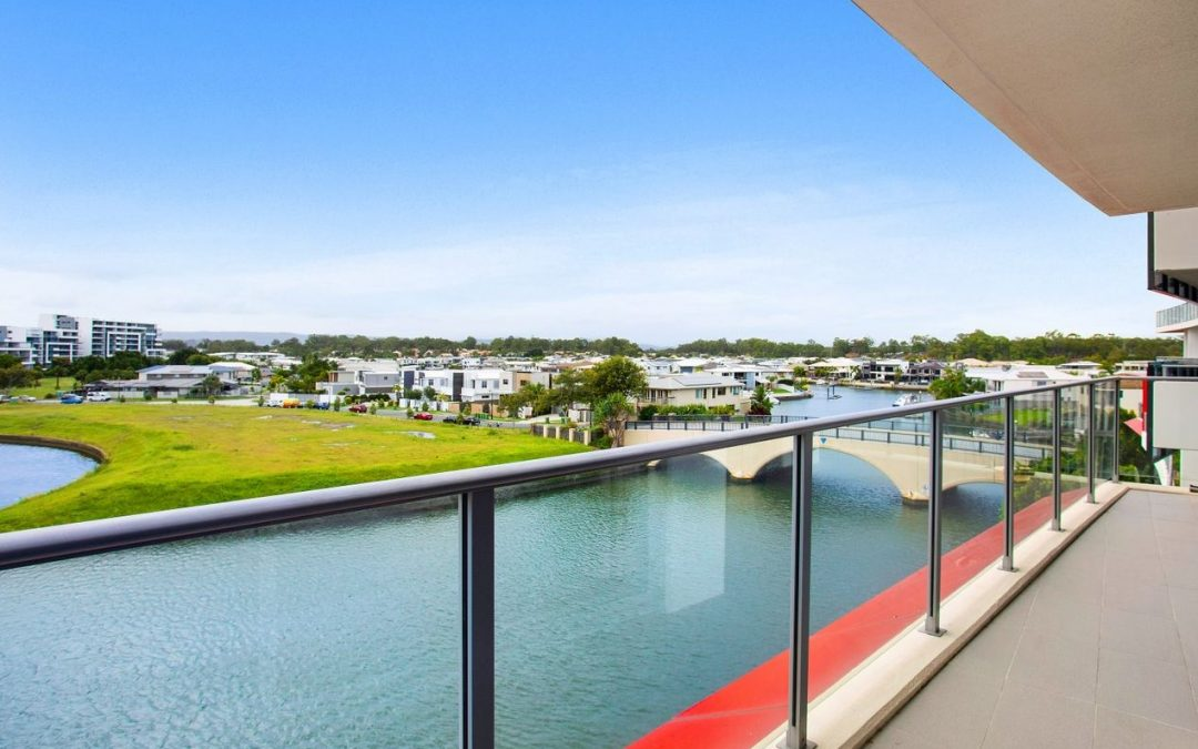 Modern Living and Waterfront Luxury (Ray White Broadbeach Waters)