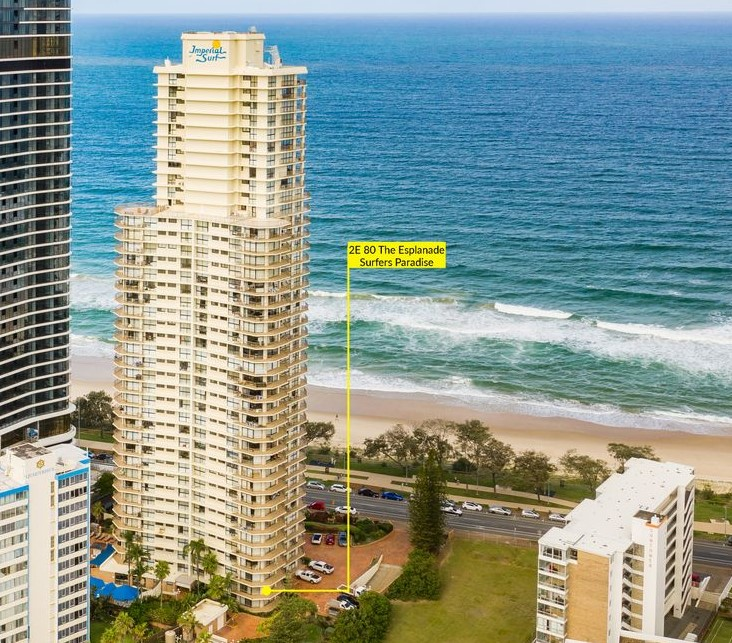 Beachside Bliss with Unobstructed Ocean Views (Ray White Surfers Paradise)