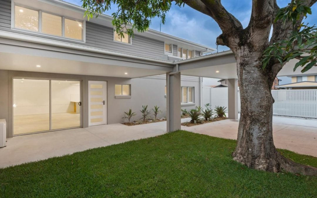 Brand New Hampton's Inspired Unit in Sought-After Location (McGrath Paradise Point)