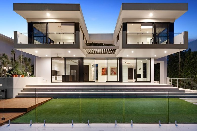 985m2 Block, Exclusive Estate, Flawless Finishes (Ray White Broadbeach)