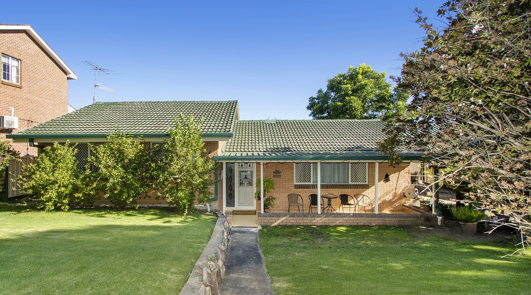 Fabulous Family Home with Plenty of Extras (Professionals Armidale)