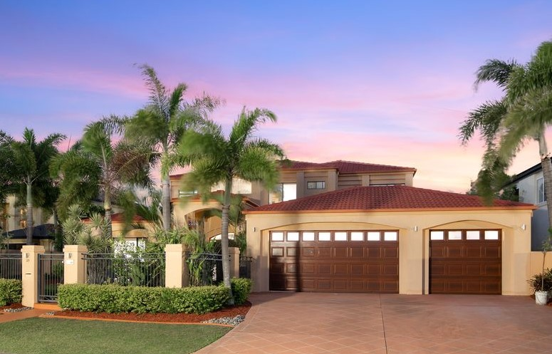 Executive Residence in an Exclusive Estate with Northerly Aspect (Ray White Broadbeach)