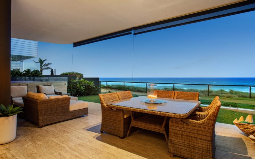 The Pinnacle of Absolute Beachfront Luxury (Kollosche)