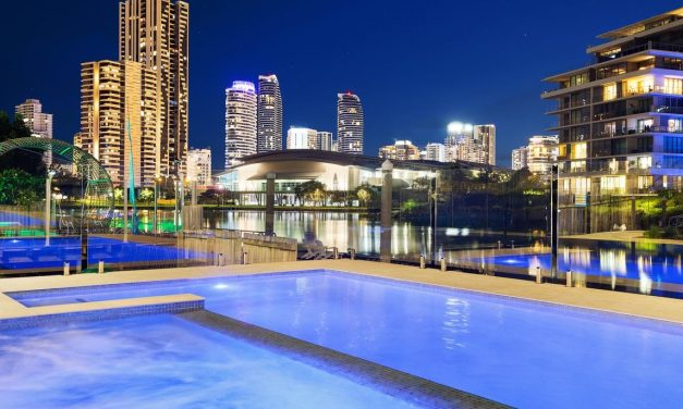 Modern Waterfront Marvel (Harcourts Coastal)