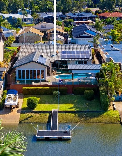 East-Facing Waterfront Entertainer – Central to Everything! (Ray White Mermaid Beach)