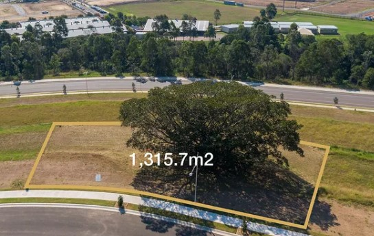 Rare 1,315m2 Block – Build Your Dream Home in a Boutique Estate (Innovate Property Group)