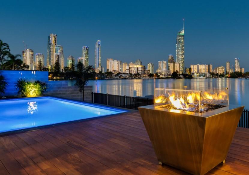 Brand New Contemporary Luxury With Unrivalled Skyline Views (Amir Prestige)