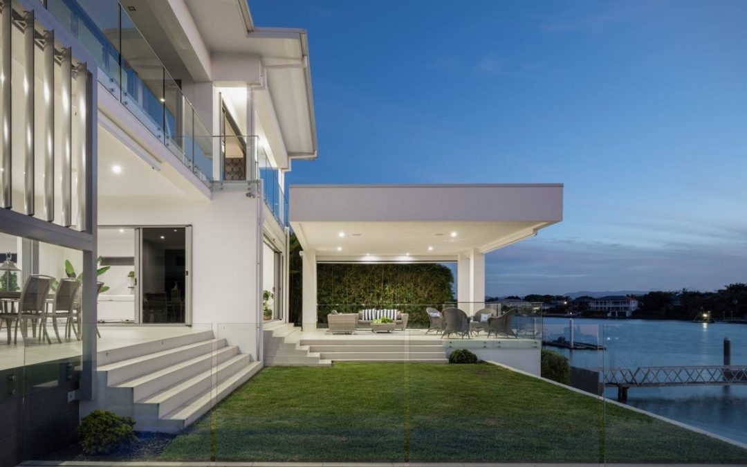 The Epitome of Exquisite Main River Entertaining (Ray White Broadbeach)