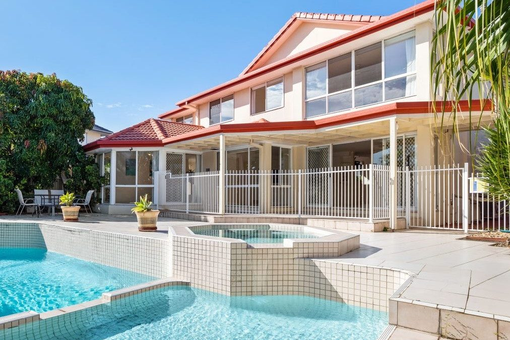 North-Facing Waterfront Living in a Central Location (Ray White Broadbeach)