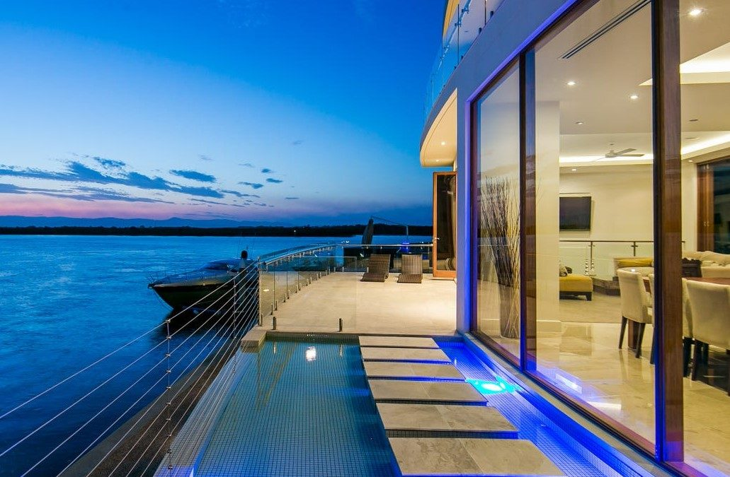 Iconic Resort-Style Oasis with Four Levels of Luxury (Ray White Mermaid Beach)