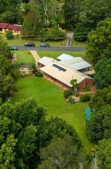Native One-Acre Wonderland, Backing onto Tallebudgera Creek (QLD Sotheby's International Realty)